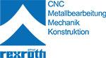 Rexroth Metallbearbeitung GmbH Logo